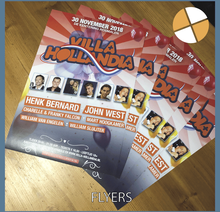 FLYERS – Madhouze Events
