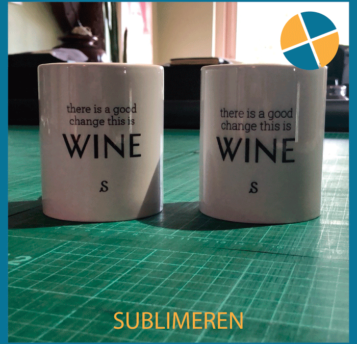 SUBLIMEREN –  Wine
